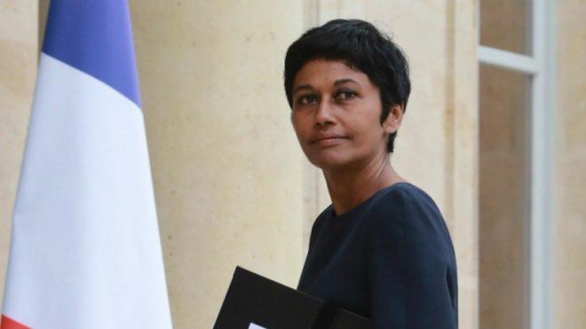 """Visite d'Ericka Bareigts : la séquence """"accord de Papeete"""" est annulée"""