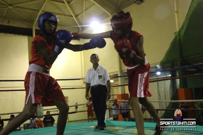 Boxe « Championnat Jeunes » : Les premiers espoirs sacrés