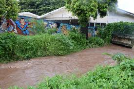 Intempéries: Les écoles de Faa'a seront fermées lundi
