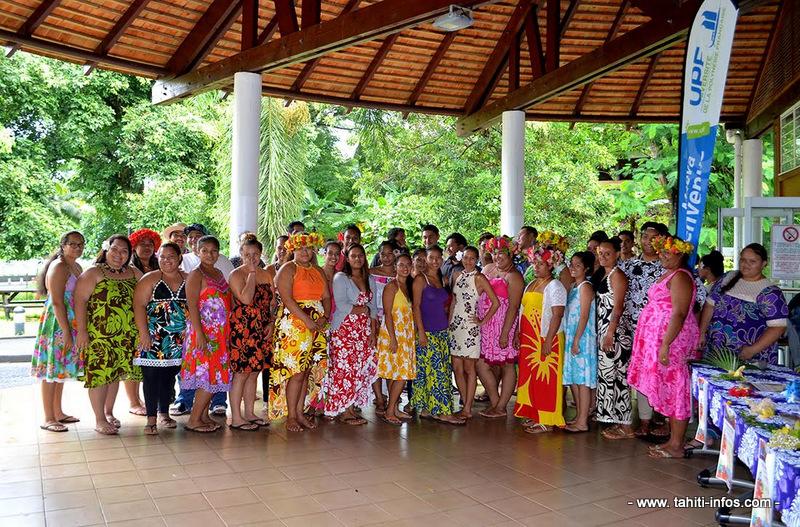 U'i tau 'ati : la Polynésie à l'honneur à l'université