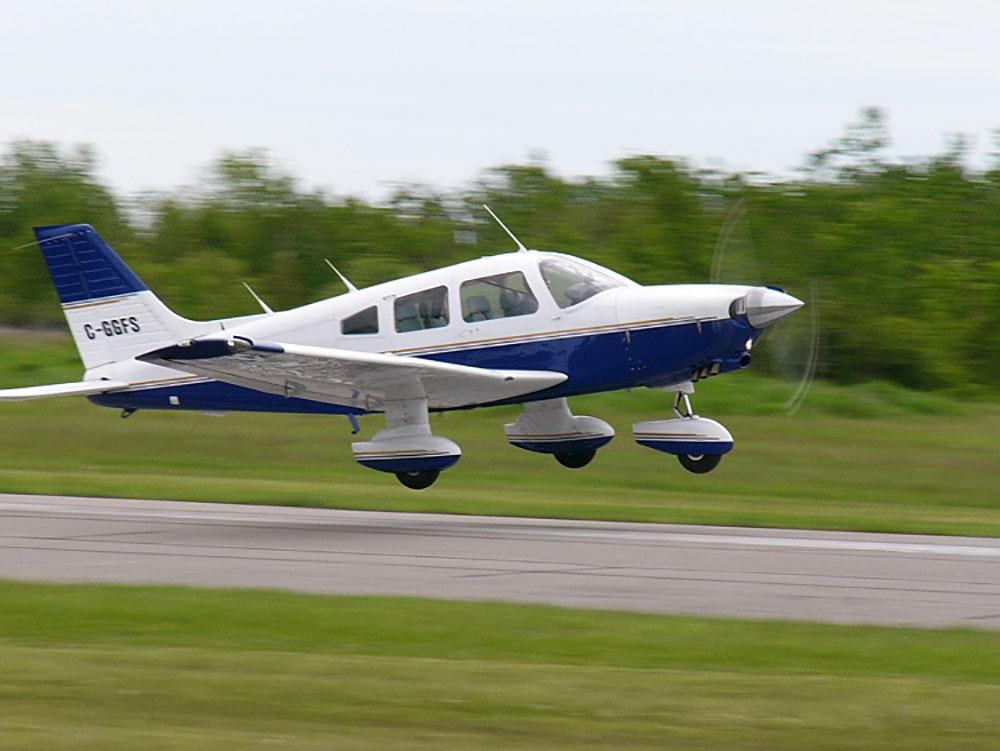Guadeloupe: un mort dans le crash d'un avion de tourisme