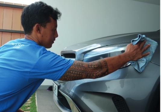 Qui sont ces Polynésiens qui créent  leur entreprise ?