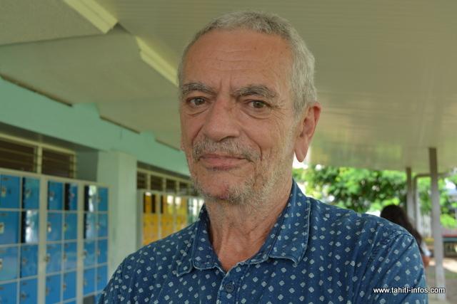 "Les collégiens de Mahina découvrent l'histoire des ""Tamari'i volontaires"""