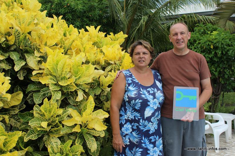 """La """"Clef verte"""" : un label gagnant pour les pensions de famille"""
