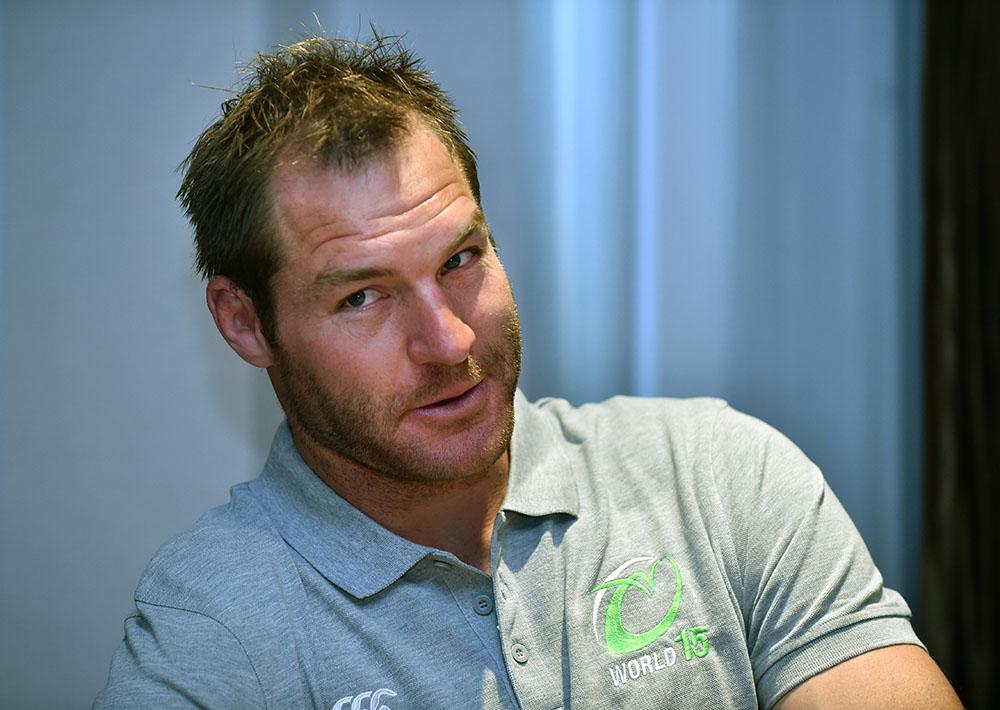 """Rugby: Ali Williams poursuivi pour """"achat de stupéfiants"""" et James O'Connor pour """"usage"""""""