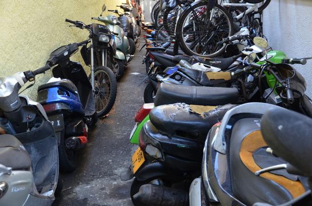 Paea : Le voleur de scooter renverse un joggeur qui lui casse la figure et finit chez les gendarmes