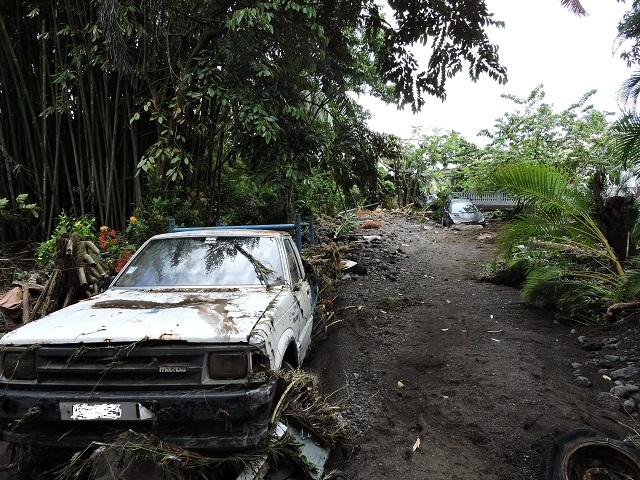Bientôt une aide pour remplacer les voitures sinistrées