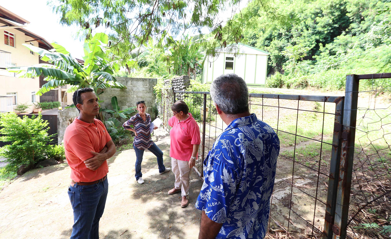 Logements sociaux : le ministre fait le point sur les constructions