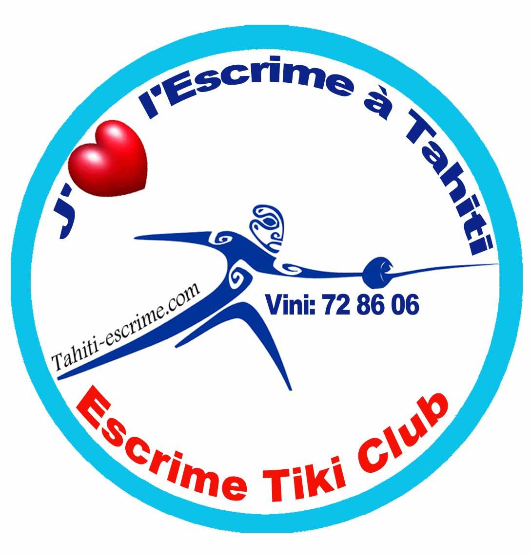 Escrime : Tahiti veut une place dans l'élite mondiale