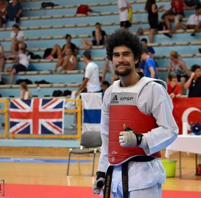 Taekwondo – Championnats de France : Raihau Chin et Waldeck Defaix en or, Remuera Tinirau en argent