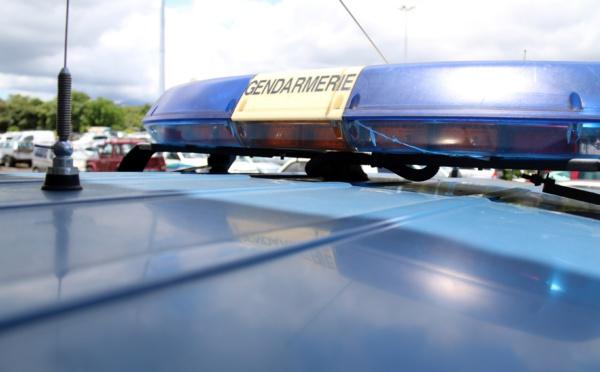 Bora Bora : Ivre, il insulte et frappe un gendarme
