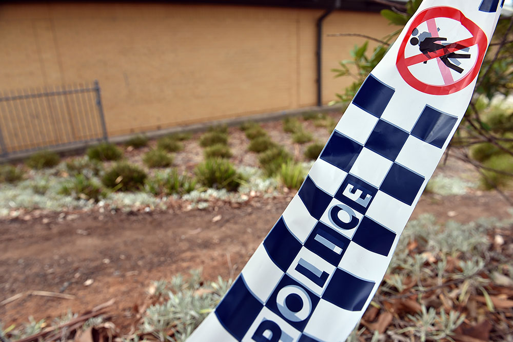 Une routarde britannique victime de viols répétés en Australie