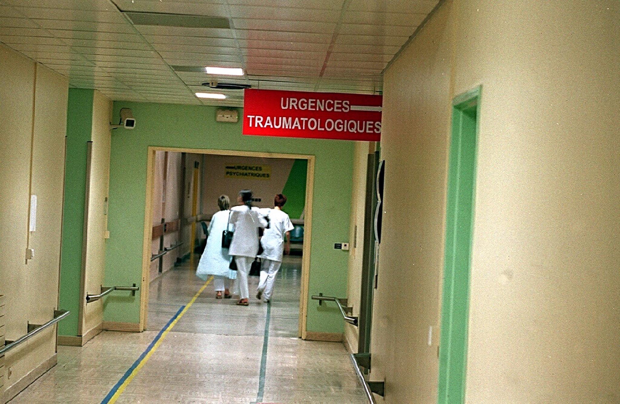 Besançon: un médecin anesthésiste suspecté de sept empoisonnements, dont deux mortels