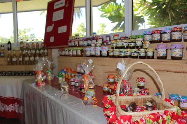 Coopérative agricole de Ua pou : faire du miel et rester bio