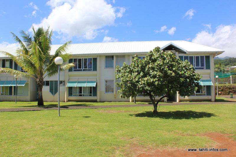 42 places supplémentaires au lycée professionnel de Mahina