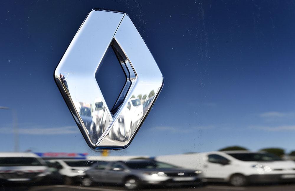 """Pollution: soupçonné de """"dispositif frauduleux"""", Renault s'en défend"""