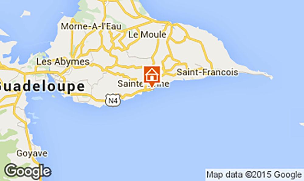 Guadeloupe: un couple meurt dans un incendie, piste passionnelle privilégiée