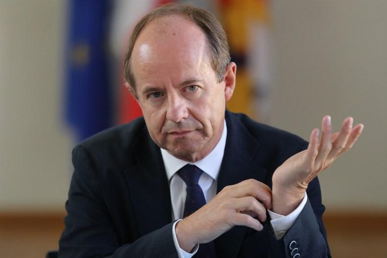 """Centre de détention de Papeari : """"Une des prisons les plus modernes de France"""" (Jean-Jacques Urvoas)"""