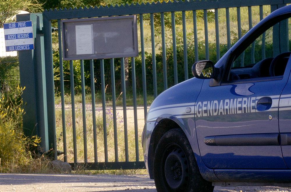Monoxyde de carbone dans une caserne de gendarmerie : douze personnes secourues