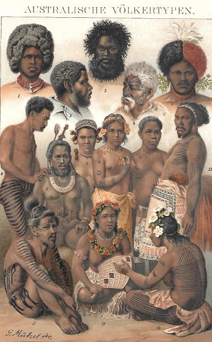 Carnet de voyage - Wilhelm Solf : paix, prospérité et ordre allemands aux Samoa