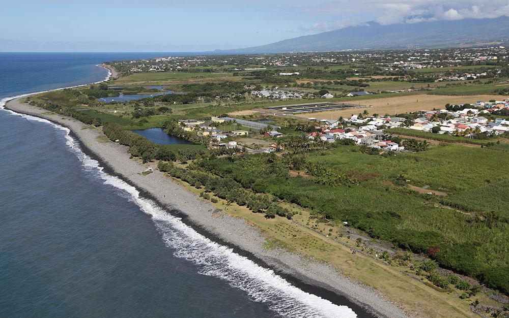La Réunion: le décret permettant la création d'une 25ème commune signé