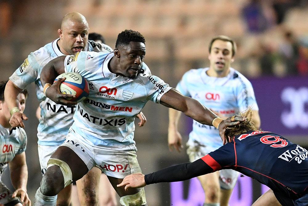 Top 14/Fusion: Montpellier, opposé au report de son match contre le Racing, saisit la justice