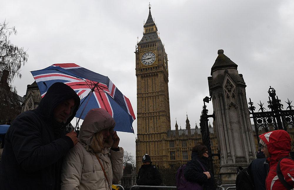 Le Royaume-Uni déclenchera le Brexit le 29 mars