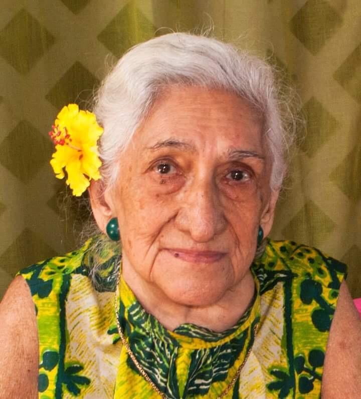 Décès de Muriel Ferrand épouse Tuihani