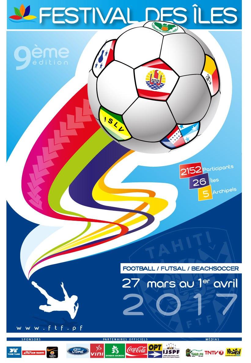 Futsal – Festival des îles : Cinq frères dans l'équipe tenante du titre