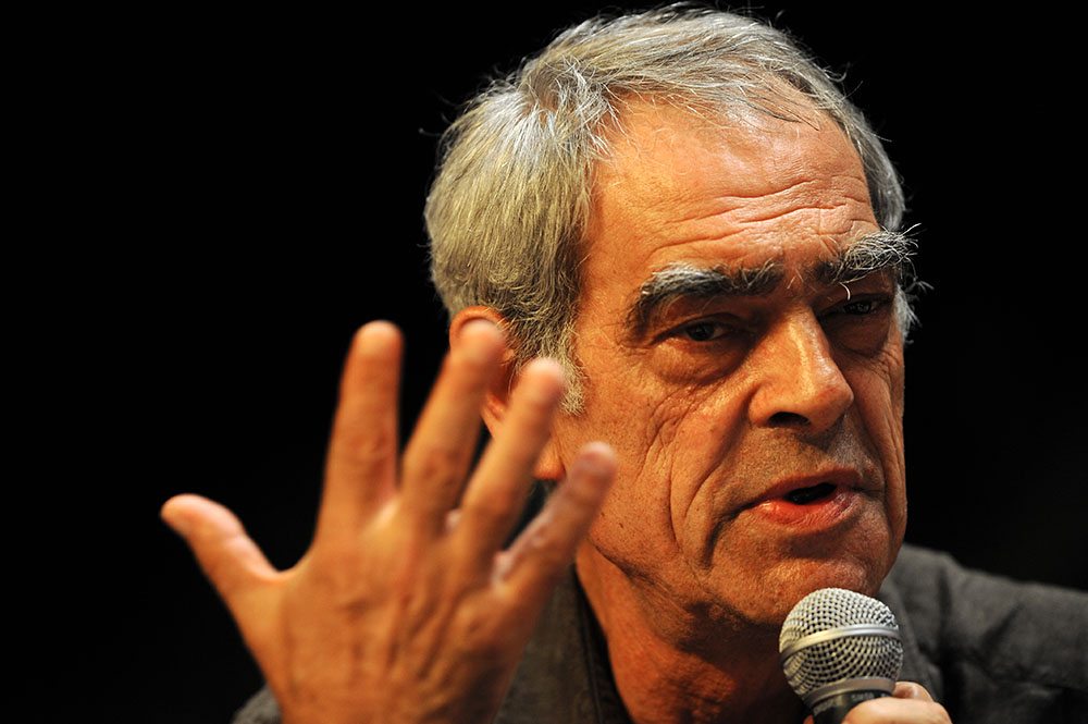 Hommages unanimes après le décès d'Henri Emmanuelli, figure de l'aile gauche du PS