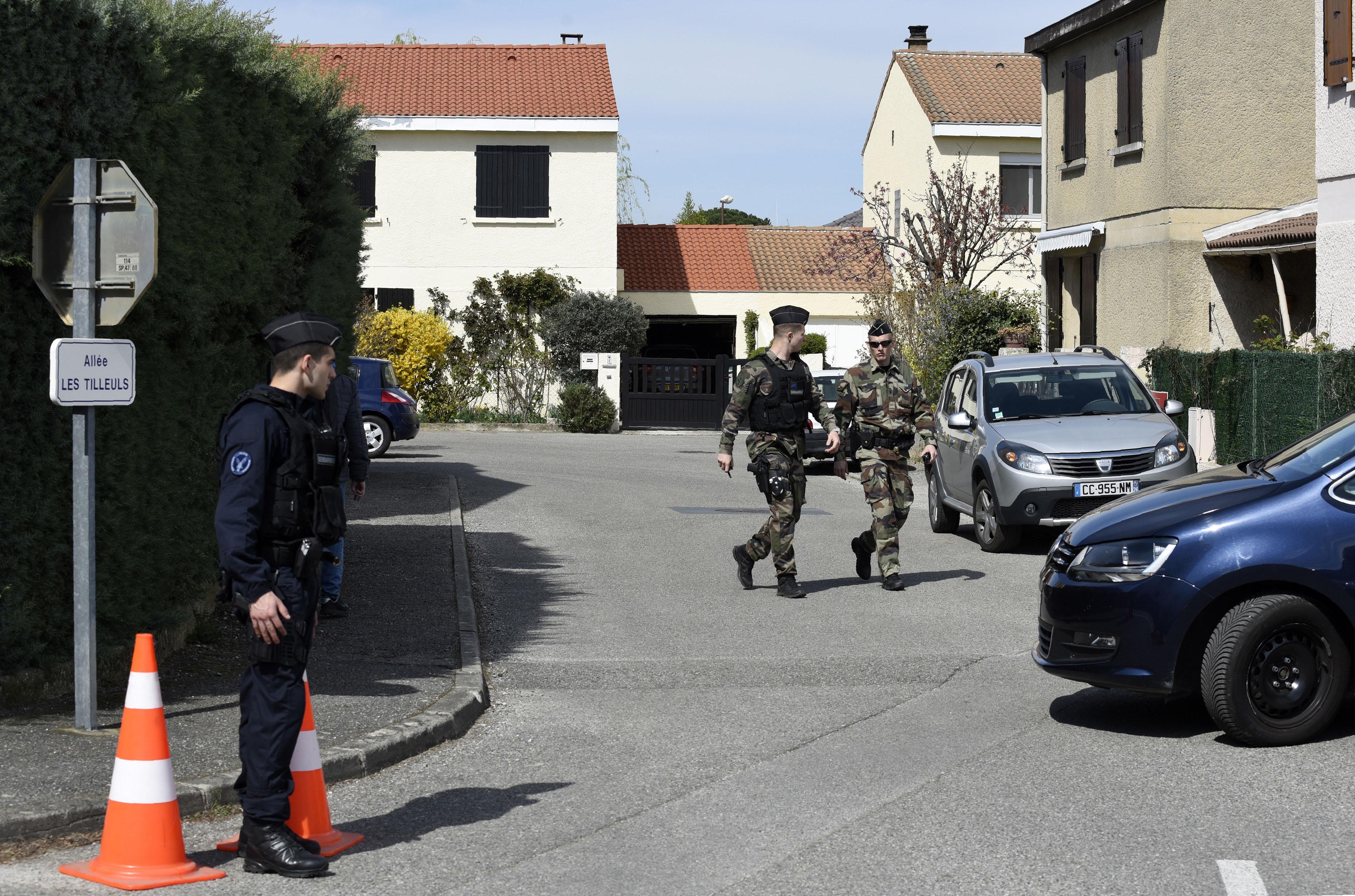 Un drame de la séparation dans la Drôme fait cinq morts