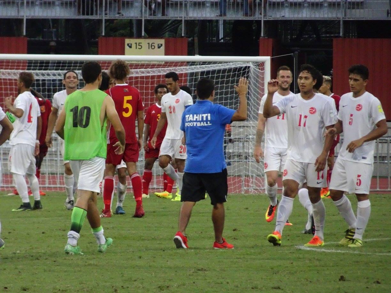 Ludovic Graugnard s'est montré satisfait du résultat