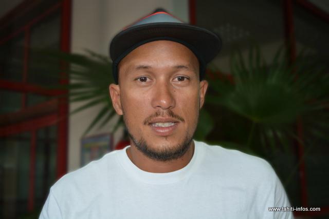 À 32 ans, Raiura est à la tête de trois entreprises à Hikueru.