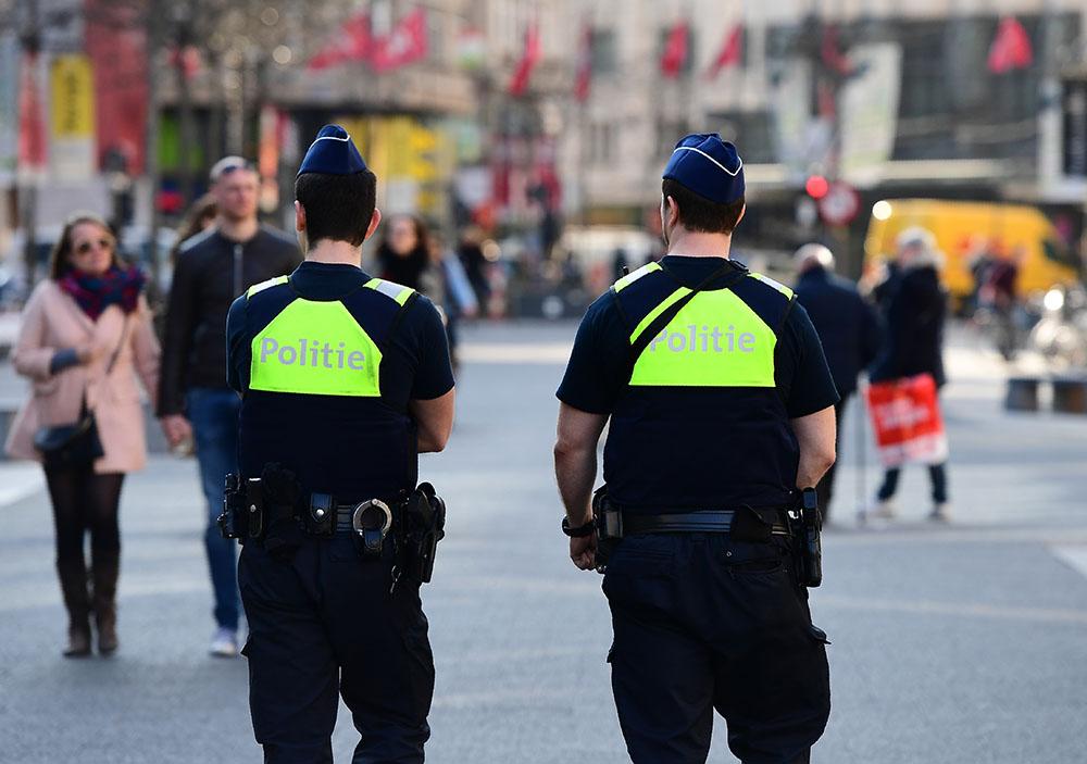 """Belgique: le Tunisien arrêté à Anvers inculpé de faits """"à caractère terroriste"""""""