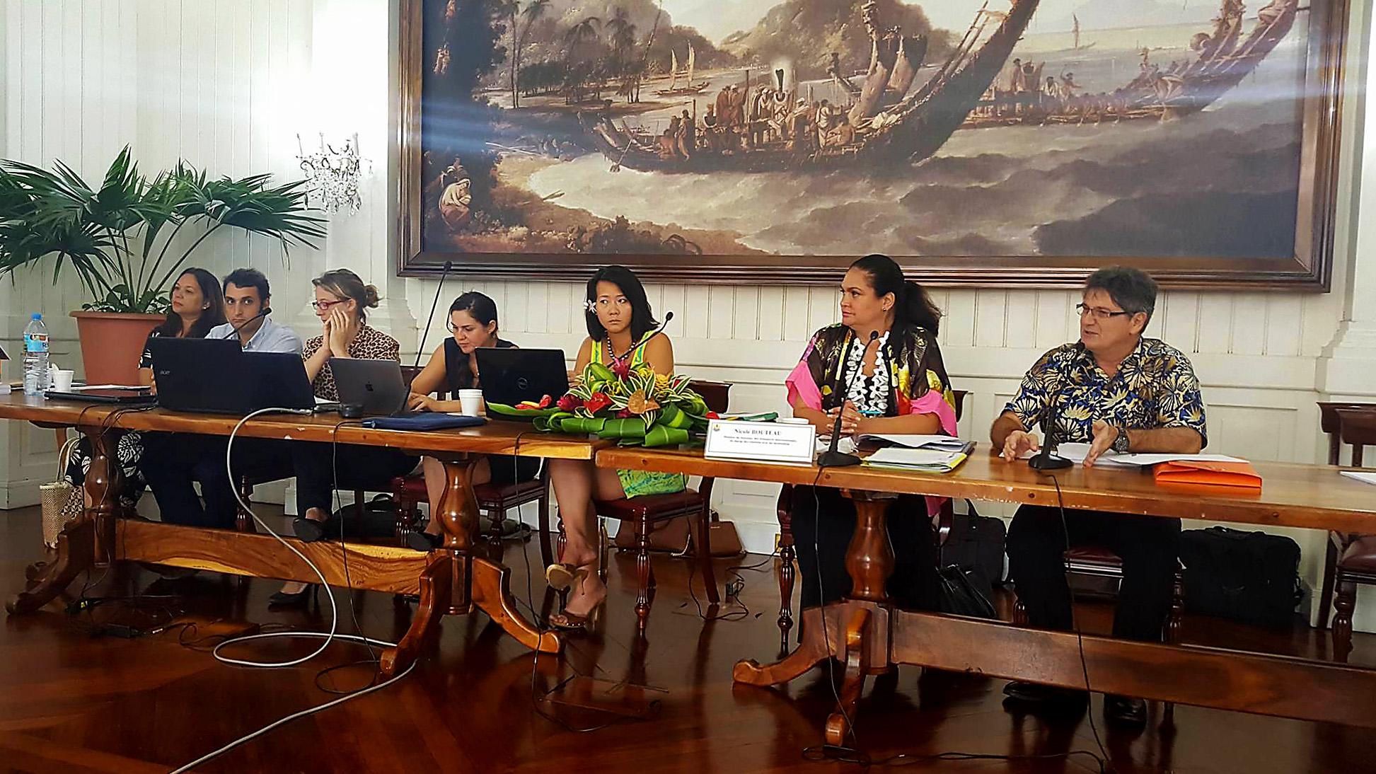 Le GIE Tourisme valide son budget et son plan d'action pour 2017