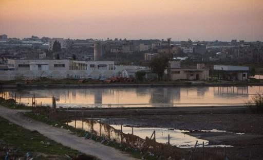 """Un cadre du Hamas """"assassiné"""" à Gaza (officiel)"""