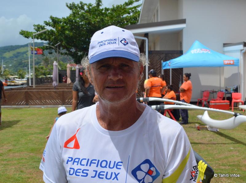 Philippe Michaud