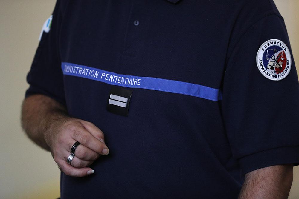 A Fresnes ou Fleury, le blues des gardiens de prison d'outre-mer