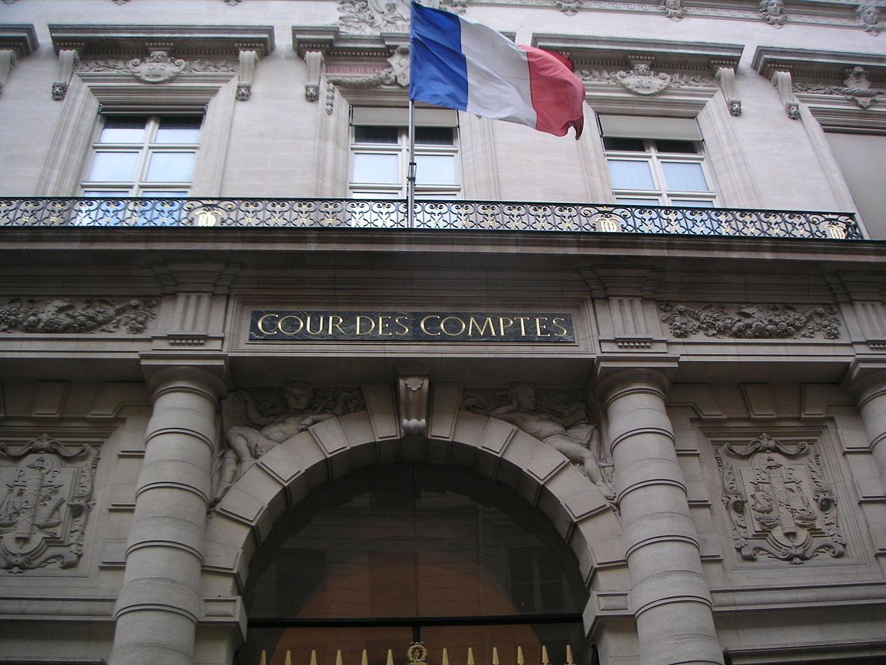 La Cour des Comptes a jugé que la comptable de Papeete était personnellement responsable de 47 millions de francs de recettes communales non recouvrées, dont elle a laissé les délais de prescription filer. (Crédit photo : partagée par TouN sous la licence GNU Free Documentation)