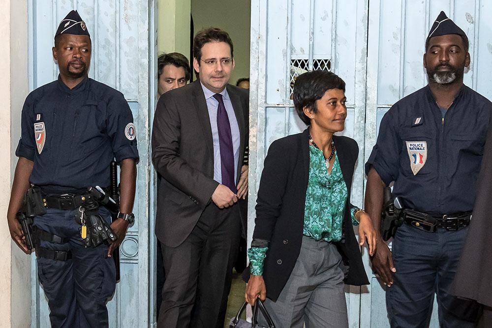 Guyane : après la mobilisation, dialogue avec le gouvernement