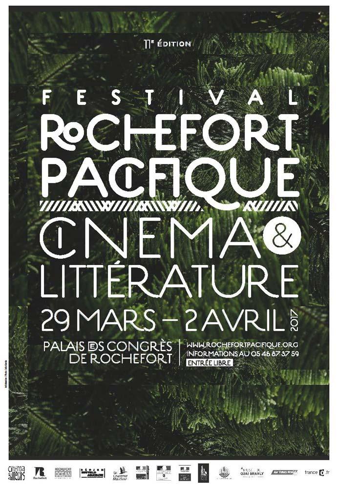 L'Océanie mise à l'honneur au Festival Rochefort Pacifique.