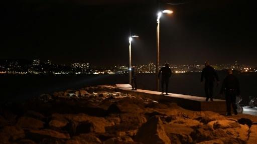 L'ardoise à 3 millions d'euros des lampadaires fantômes de la ville de Marseille