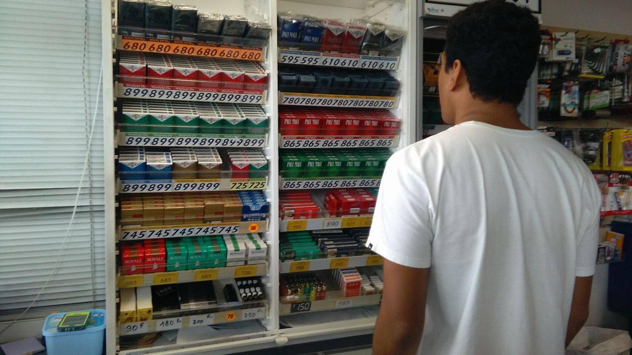 Augmentation du prix du tabac : les fumeurs ont quelques jours de répit
