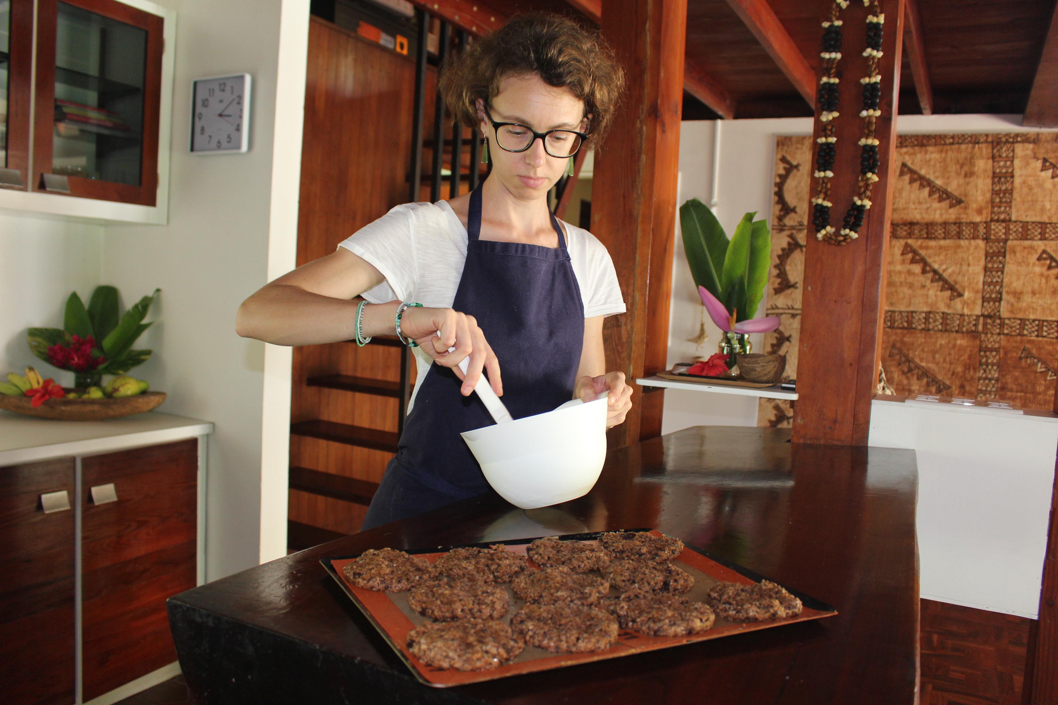 Les secrets d'un goûter d'anniversaire sain et gourmand au village de l'alimentation