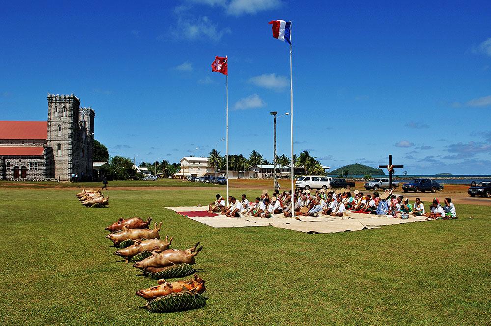 Wallis et Futuna: élection du président de l'assemblée dans la discorde
