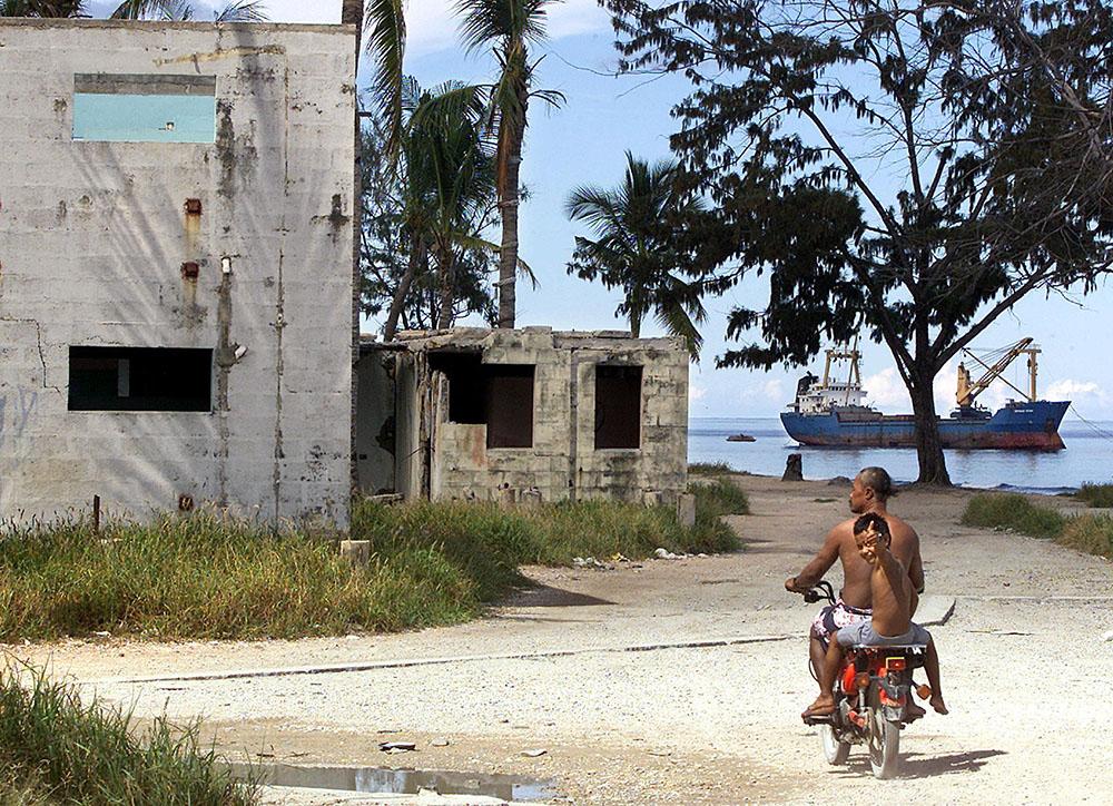 Centre de migrants dans le Pacifique: Amnesty épingle un groupe espagnol