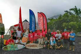 Surf « Tahiti Master Tour » : Les master reviennent en force