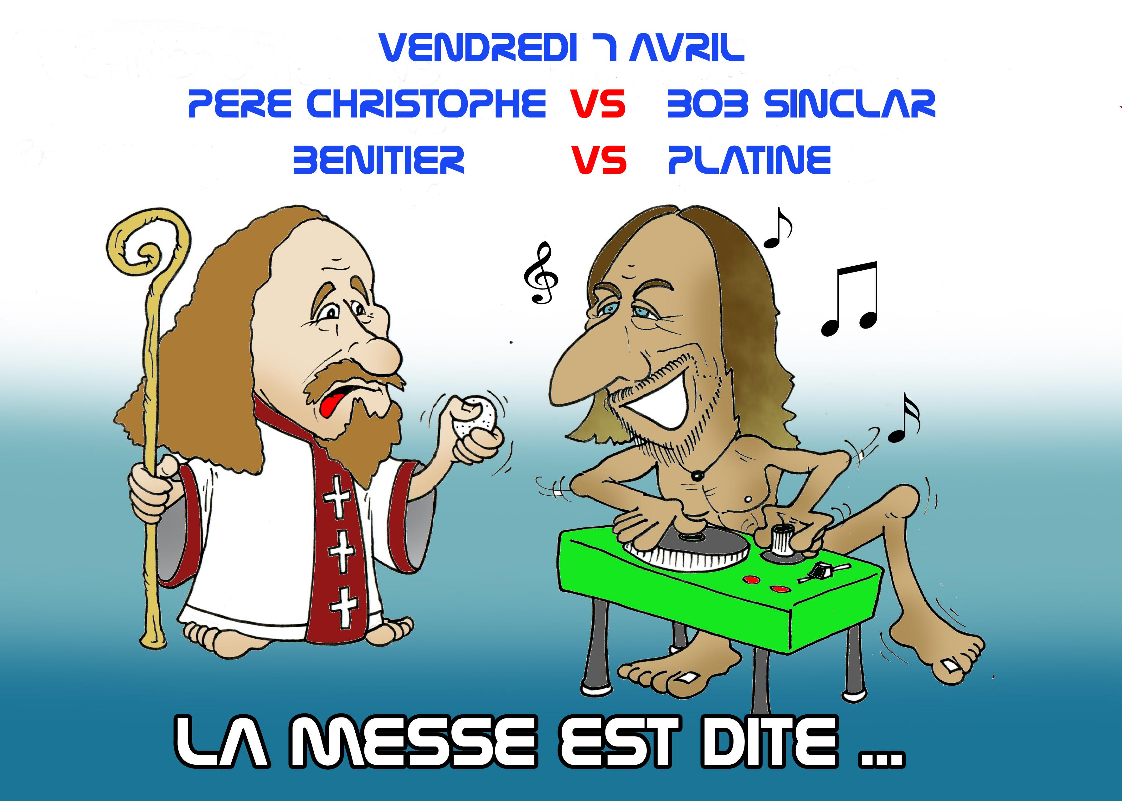 """"""" Bob Sinclar en concert à Papeete """" par Munoz"""