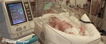 Suisse : des caméras pour le suivi médical des bébés prématurés