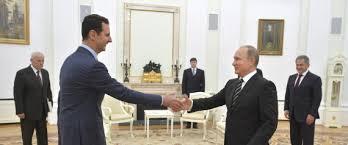 """Londres appelle la Russie à cesser de soutenir Assad, jugé """"toxique"""""""